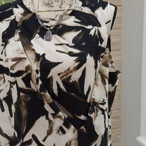 Prologue, Sleeveless Dress, size Large